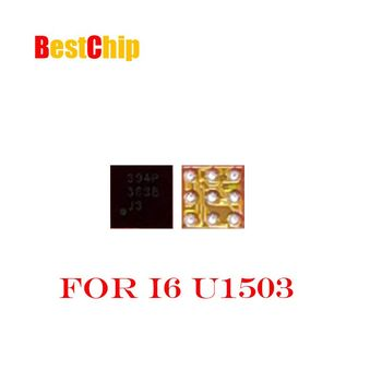 2 adet/grup U1503 9pin 3638 Arka ic işık kontrol chip ic iphone 6 6 + Artı 6G