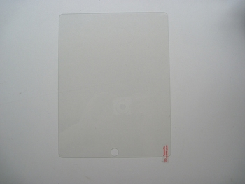 Premium Crystal Clear Tempered Glass Screen Protector For IPad 2 3 4 Protective Film ship with tracking number