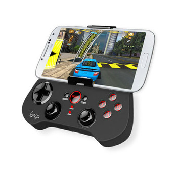 IPEGA PG-9017S PG 9017 S için Kablosuz Gamepad Bluetooth Game Controller Oyun Joystick Android/iOS Tablet PC Smartphone TV kutu