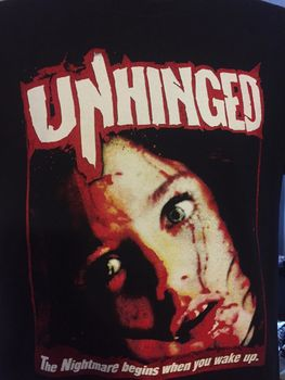 Unhinged T-shirt